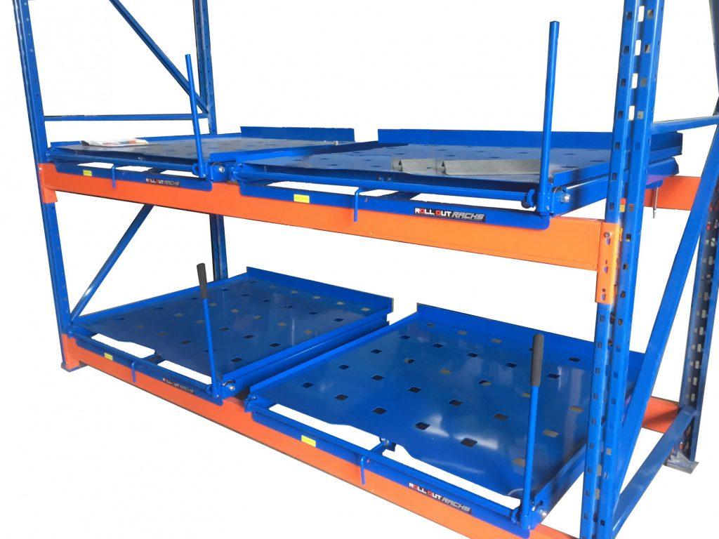 Industrial Warehouse Storage Equipment Indoff