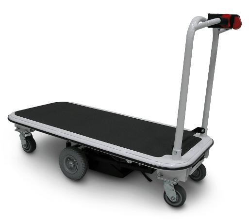 Motorized Cart, Pony Express